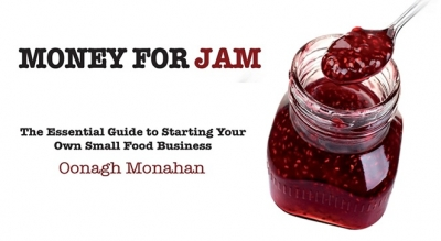 BOOK: Money for Jam