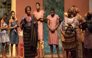 Festabit: a weekend for new African theatre in Dublin