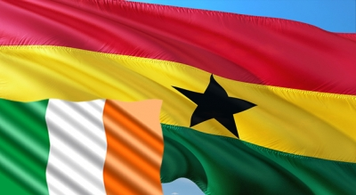 Ireland signs double tax agreement with Ghana to boost west Africa trade