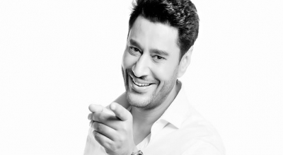 Irish concert for Indian star Harbhajan Mann